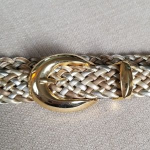 XL woven belt
